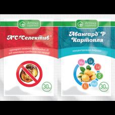 АС-Селектів® + Авангард Р Картопля